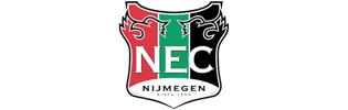 Nieuwe website N.E.C. Nijmegen