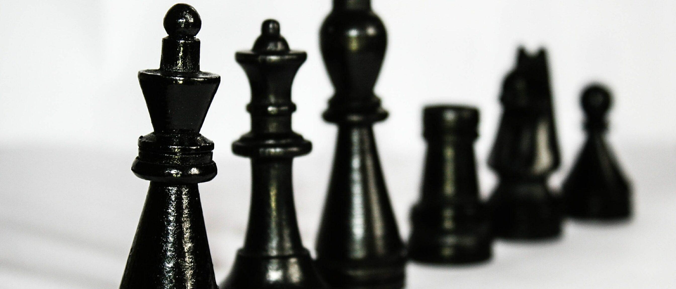 Afbeelding voor Blink uit met jouw online marketing strategie