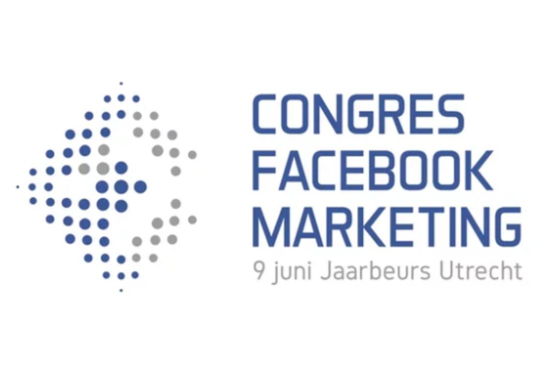 Afbeelding voor Facebook Marketing Congres 2017