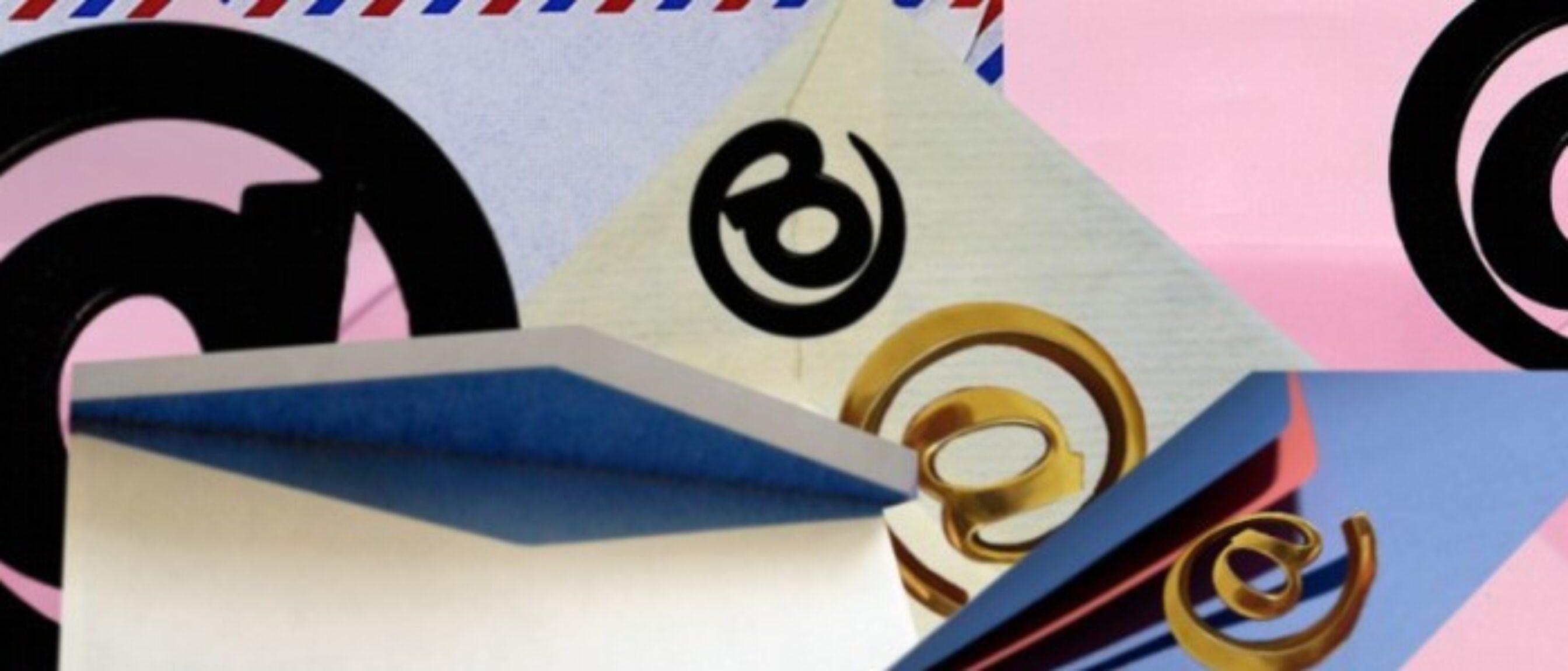 Afbeelding voor Scoren met E-mailmarketing