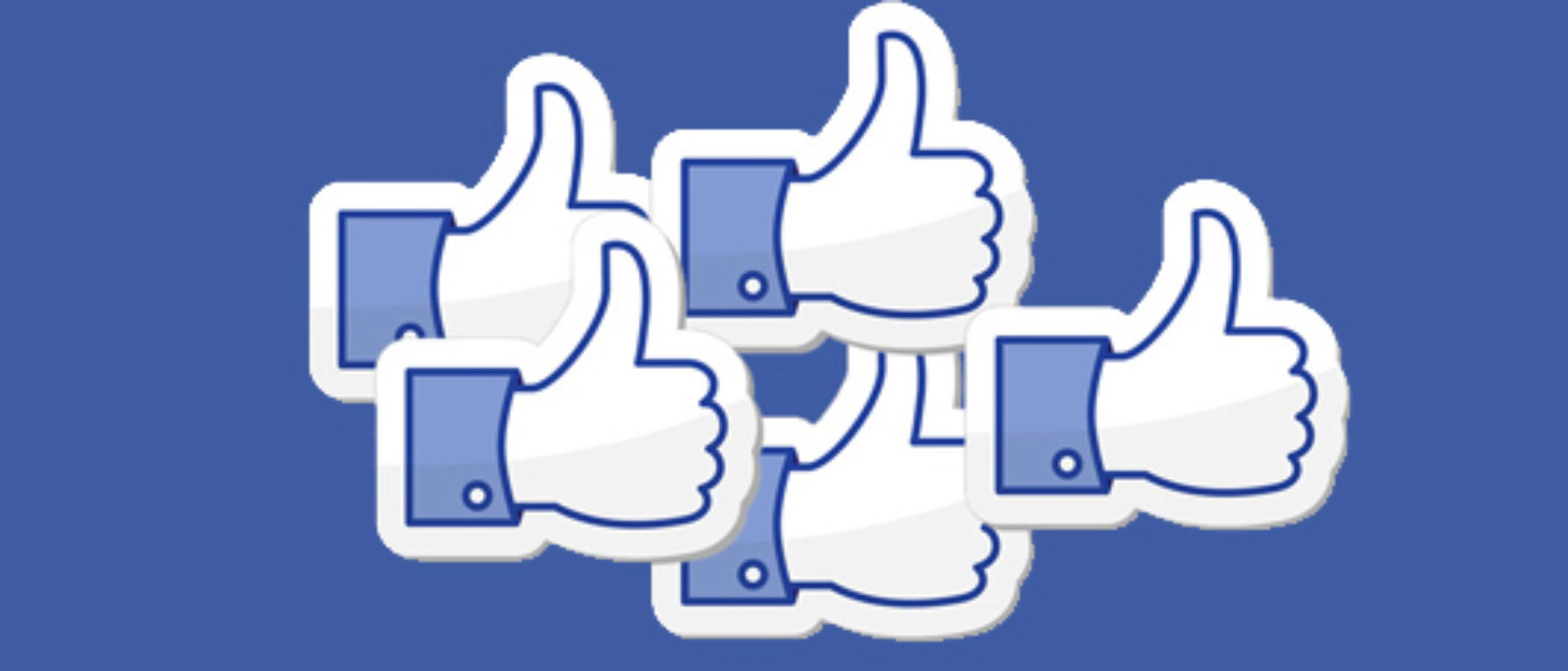 Afbeelding voor Facebook marketing: Een goede contentstrategie voor meer organisch bereik!