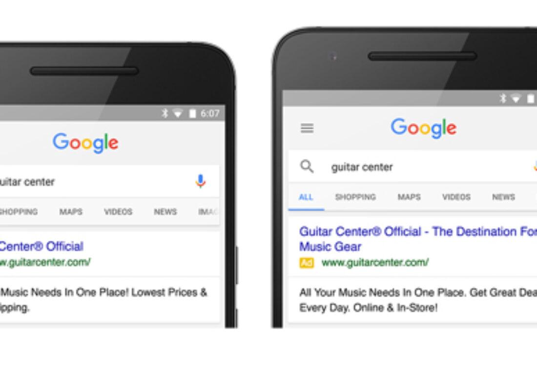 Afbeelding voor Google Ads: Grotere advertentieteksten vanaf nu beschikbaar!