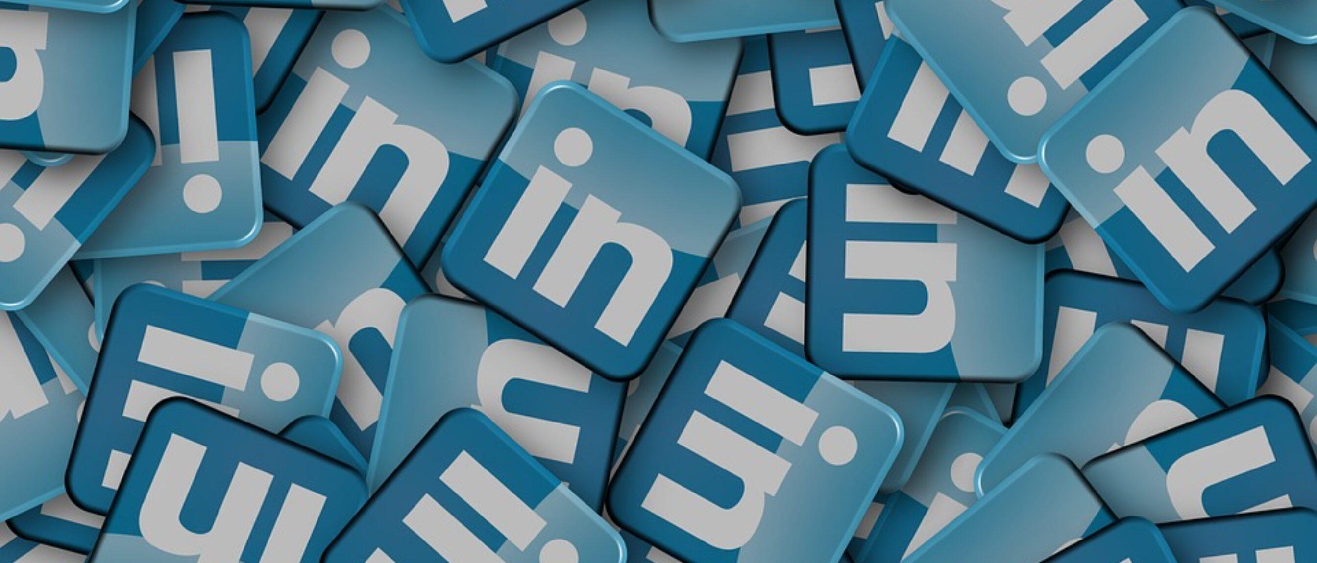 Afbeelding voor Alle mogelijkheden van LinkedIn adverteren