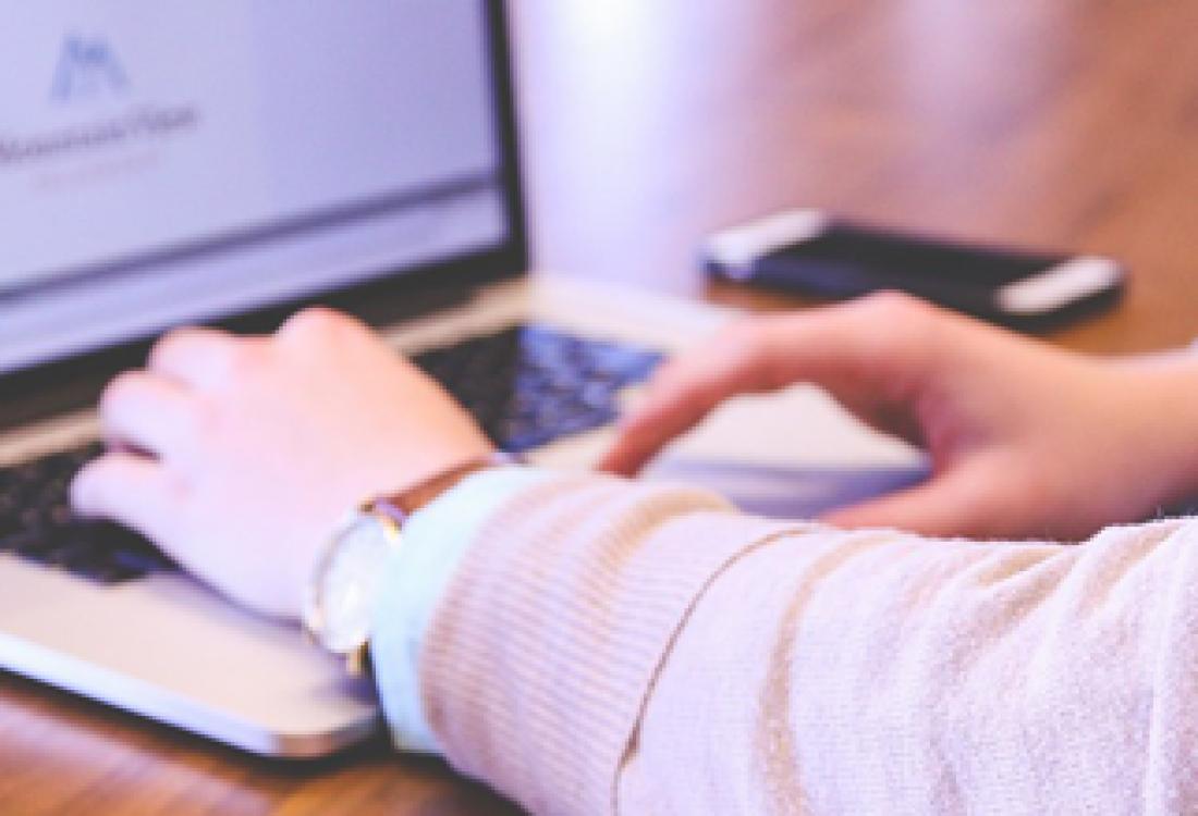 Afbeelding voor Tekst schrijven voor je website: In 5 stappen een sterke tekst
