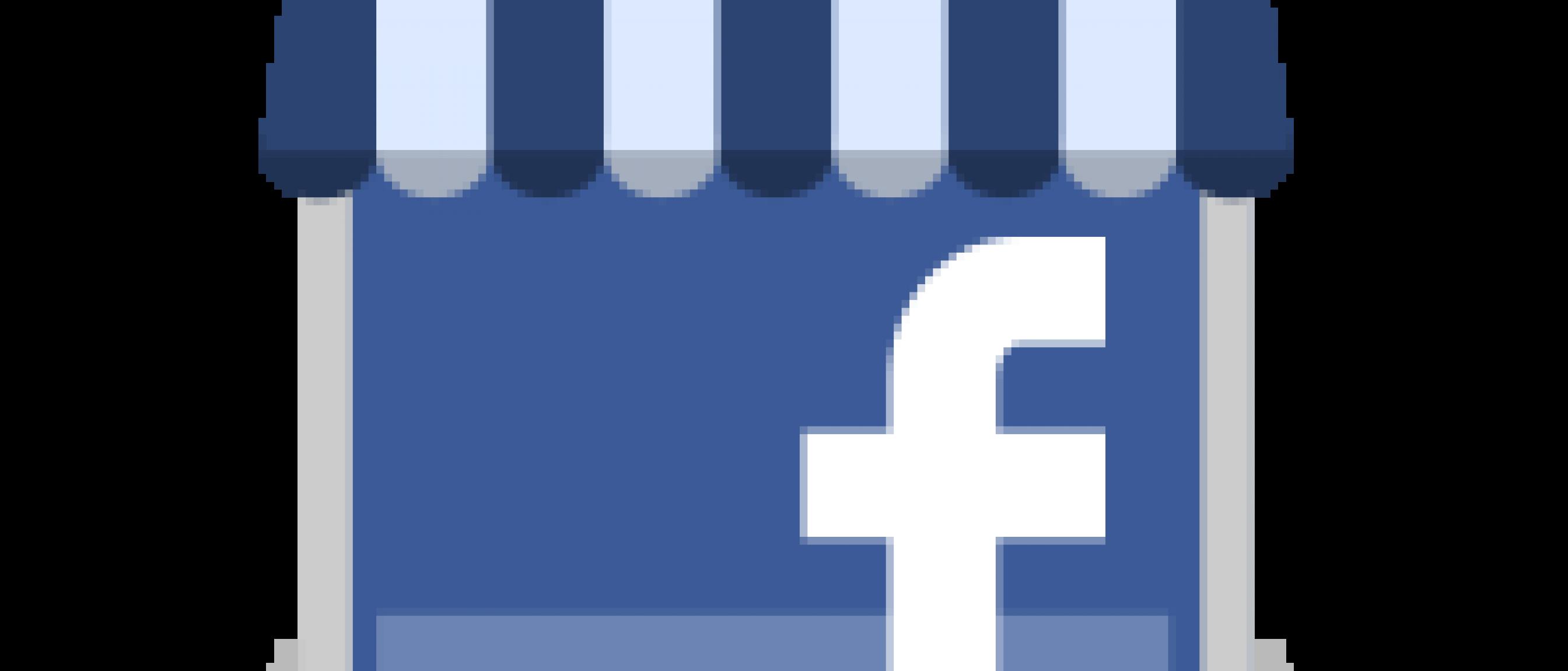 Afbeelding voor NIEUW: Facebook shop maken