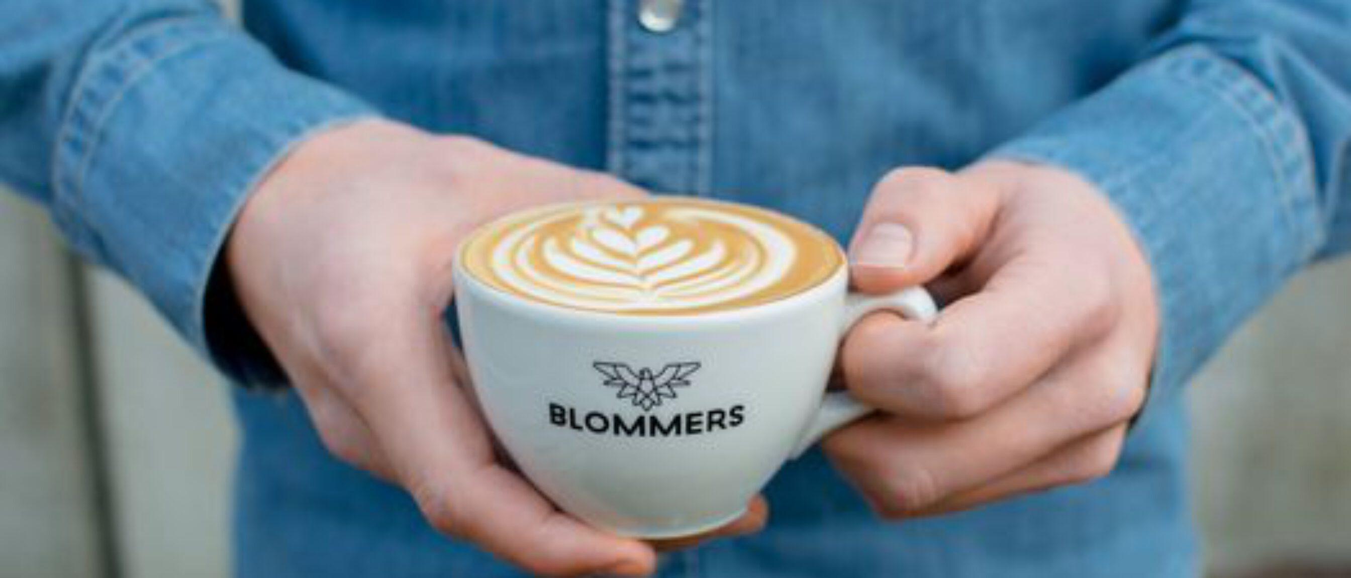 Blommers Coffee